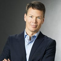 Profilbild på Olof Mattiasson