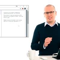Karl Emil Nikka och lösenordshanterare