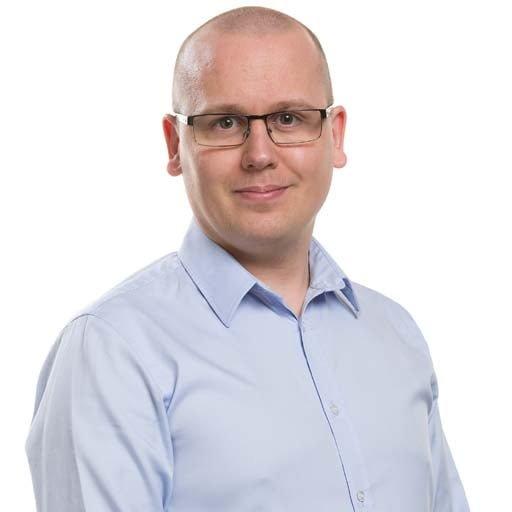 Profilbild på Karl Emil Nikka