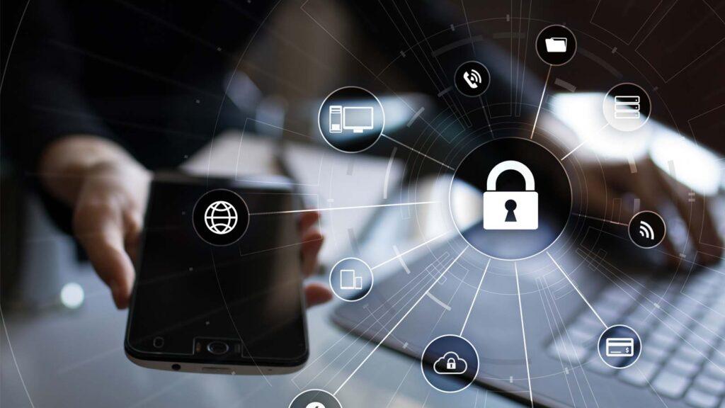 Grundläggande IT-säkerhet