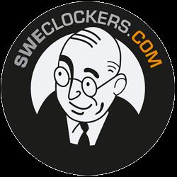 Sweclockers logotyp