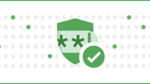 Password Checkup-logotypen