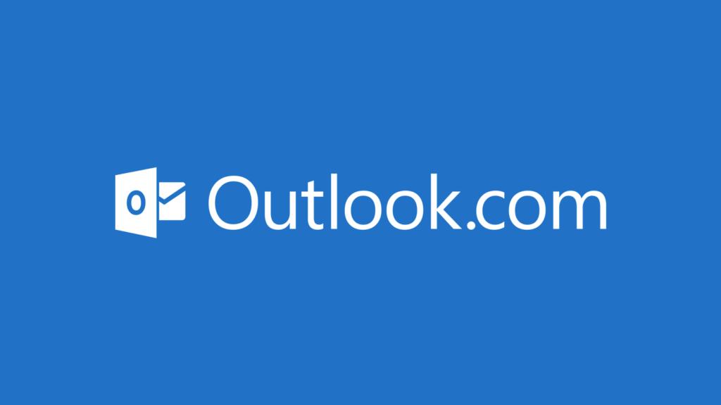Outlook.com-logotyp