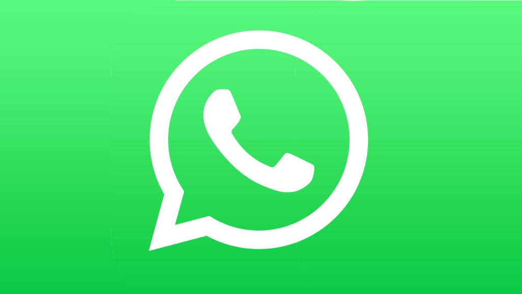 Whatsapp-logotypen