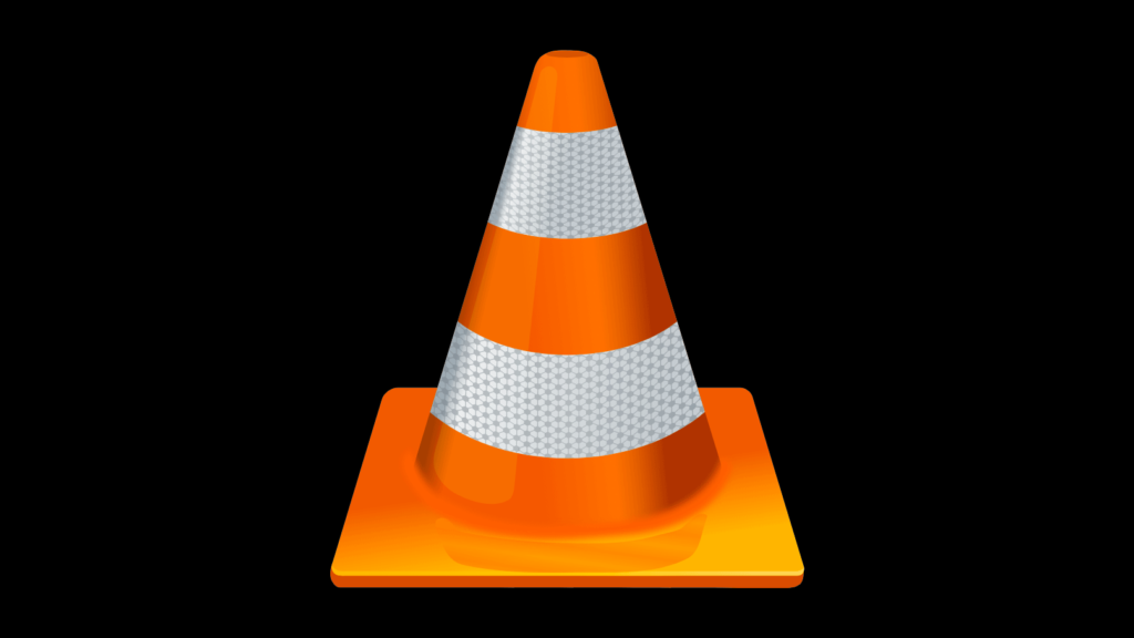 Logotypen för VLC Media Player