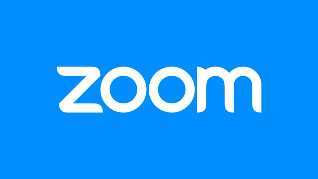 Zooms logotyp