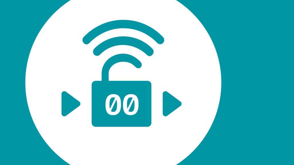 Kr00k-sårbarhetens logotyp