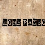 No More Ransom-projektets logotyp